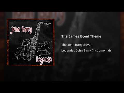 The James Bond Theme