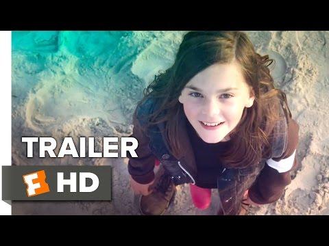 The Brand New Testament Official Trailer 1 (2016) - Pili Groyne Movie