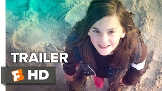 The brand new testament official trailer 1 (2016) - pili groyne movie
