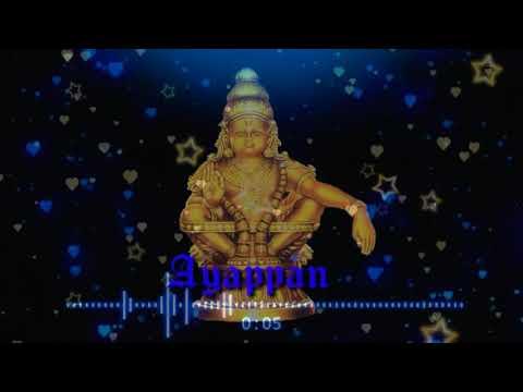 ayyappan-status-video