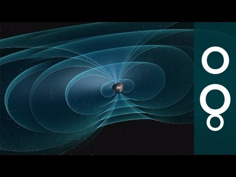Why is Earth's magnetic shield weakening? - Space