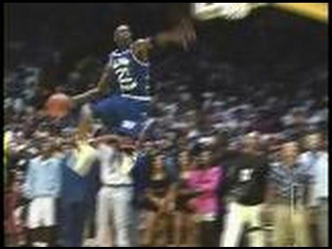 los angeles be7be 53013 Michael Jordan-1991 Charity dunks-Magic ASG-Sport blue