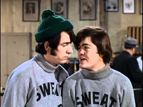 The Monkees Full Episode Monkees In The Ring