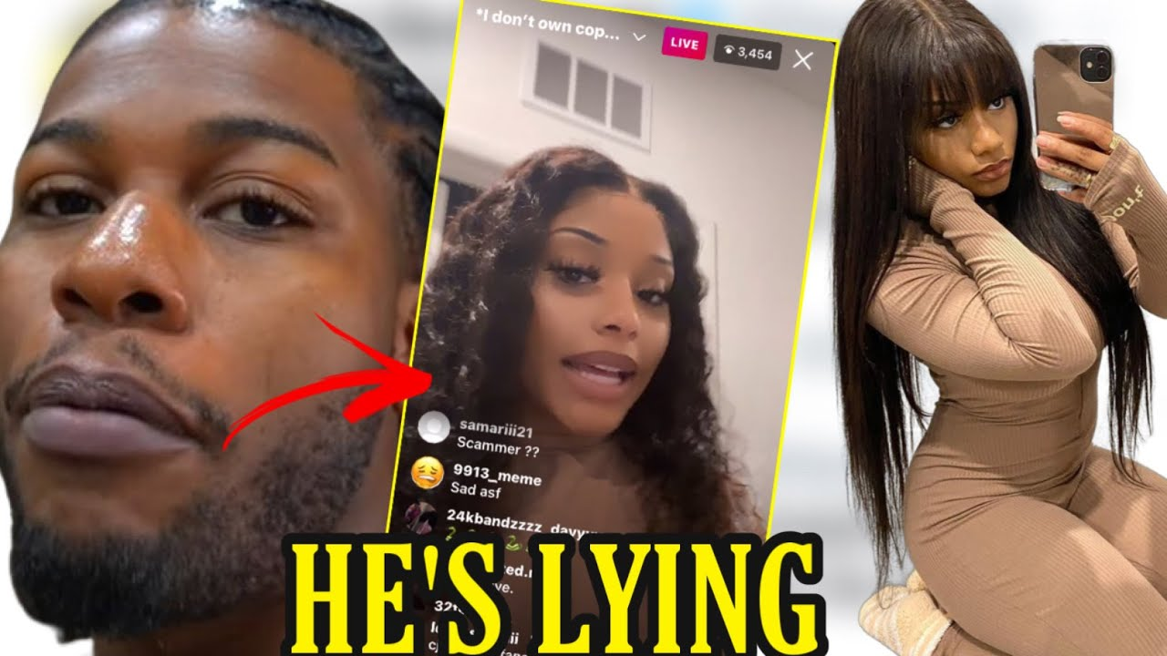 Tata goes live and claims she was never in jail and CJ SO COOL is LYING!