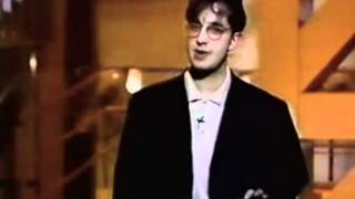 The Mary Whitehouse Experience s01e04