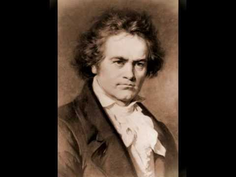 Слушать песню Людвиг ван Бетховен (исполнение Вильгельм Кемпф) - Соната для фортепиано № 14 до-диез минор, оп. 27, № 2 (Лунная)