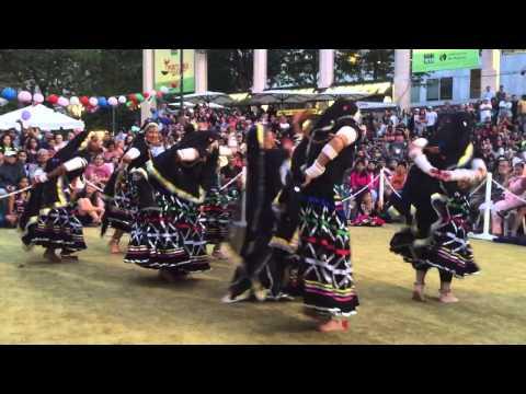 Rajasthani Kalbelia Style Dance Performance - Portland ICA India Festival 2015