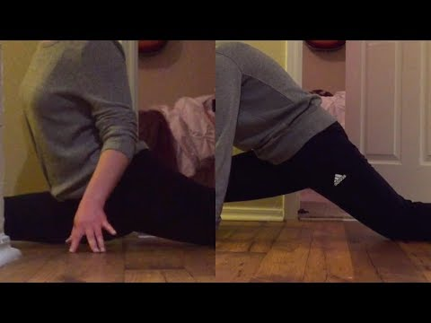 Why Learning How To Do A Split Changed My Life