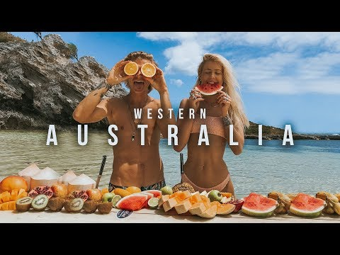 Western Australia | Juhani Sarglep x Katri Kats