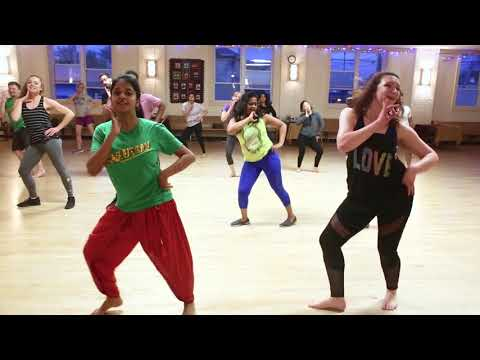 Malhar | Zindagi Virat | Dance Cover | Marathi Song