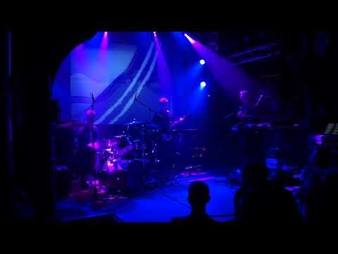 Public Service Broadcasting - The Pit - Live Hamburg - 20.11.2017