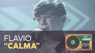 """CALMA"" - FLAVIO | GALA 11 | OT 2020"