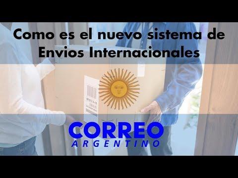 Así Es El Nuevo Sistema De Envíos Internacionales En Argentina