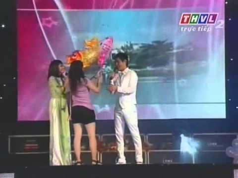 Tình Đẹp Mùa Chôm Chôm - Lâm Hùng ft Khả Tú (Live show Lâm Hùng in Vĩnh Long)