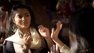 Aman Ki Asha - Delhi Haat : Kaajal