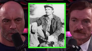 Travis Walton Tells His Story of Alien Abduction