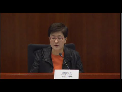 Panel on Food Safety and Environmental Hygiene (2013/12/10)