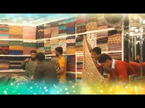 Yousaf Fabrics (Men's & Women's Fabric Store) TVC 2015