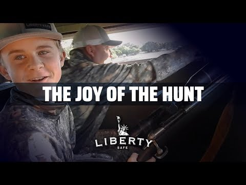 The Joy of the Hunt - Building Family Traditions