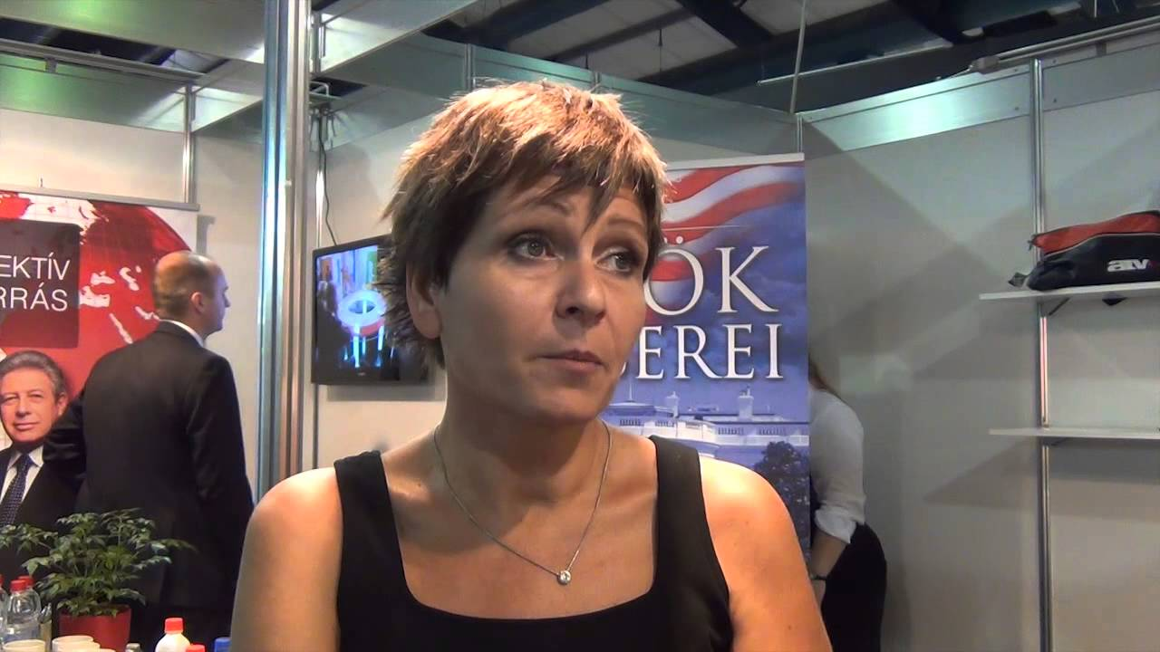 Kálmán Olga - YouTube