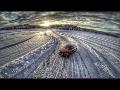 Audi Driving Experience 2016 by Lellek & Ignaszak