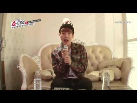 EngSub EXO Showtime Episode 11