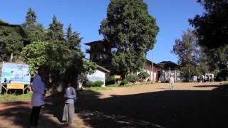 A real inclusive school in Addis Abeba