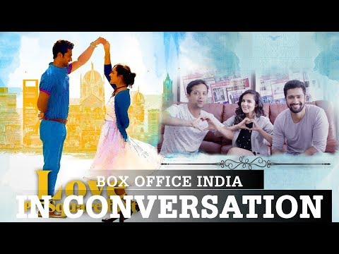 Love Per Square Foot | Angira Dhar | Vicky Kaushal | Box Office India