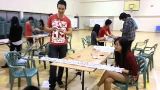 Building Newspaper Bridges