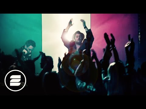ItaloBrothers - Love is on fire (Official Video HD)