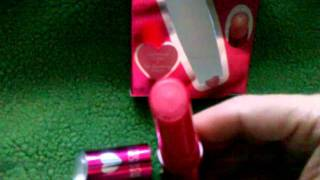 NEW Physicians Formula Happy Booster LIPSTICK Thumbnail