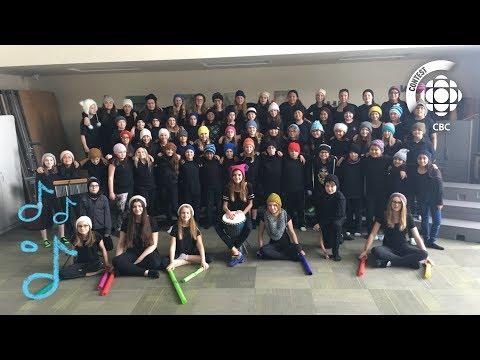 Northern Lights - Douglas Park Elementary School #CBCMusicClass