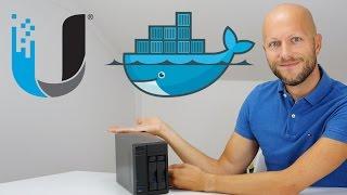 UniFi Controller im Docker Container auf Synology DiskStation installieren | iDomiX