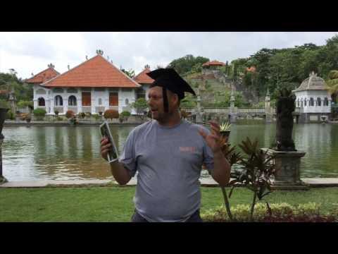 Travel Professor - East Bali (Off the Beaten Track)