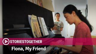 Fiona, My Friend: StoriesTogether - This Domestic Helper Struggled Hard // Viddsee Originals