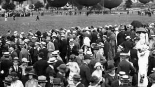 Geschiedenis Ballonongeval  Loosbroek