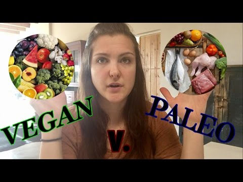 From Plant-Based to Paleo | Lyme diet | MY STORY