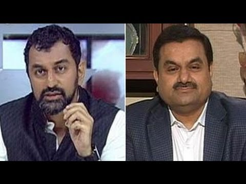 Does Gujarat government's own data show Adani group got land cheap?
