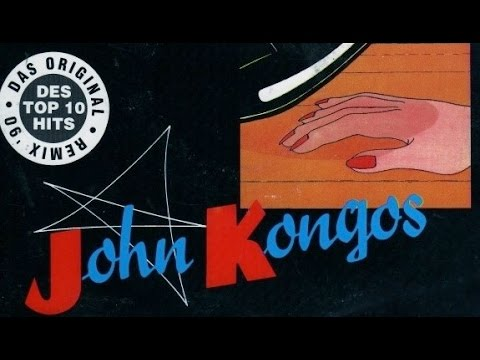 John Kongos ~ He's Gonna Step On You Again (1971)