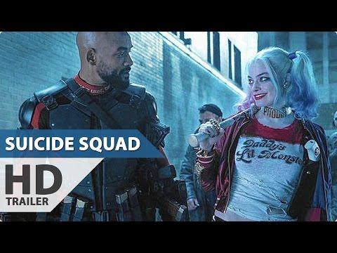 47 suicide squad hd - photo #18