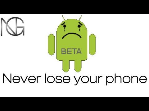 Androidlost Tutorial