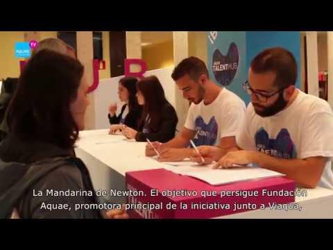Quedan pocos días para el Aquae Talent Hub de Santiago de Compostela