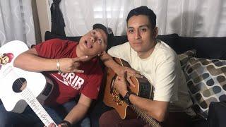 Guitarreando con Los ChavalonesS
