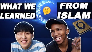 What ISLAM Taught Us! - Jay Kim