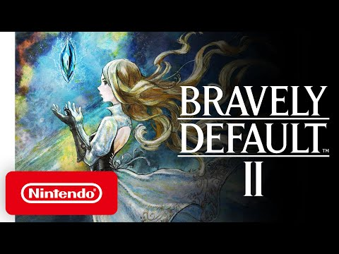 Bravely Default II – Announcement Trailer – Nintendo Switch