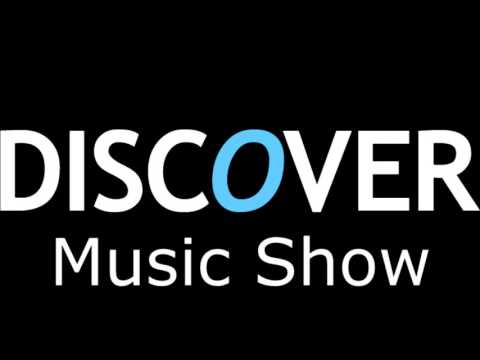 Discover Music Show  - Francis Groove interview and single It's Alright