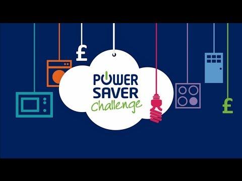 Power Saver Challenge