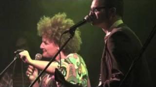 Avraham Tal & Karolina - Orot אורות - Live in Tel Aviv (3/6)