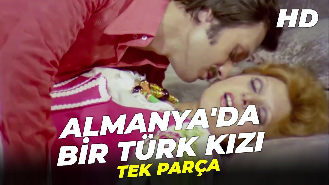 Almanya'da Bir Türk Kızı | Neşe Karaböcek Eski Türk Filmi Full İzle