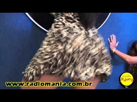 Radio Mania - Mulher Melancia no Bundalelê